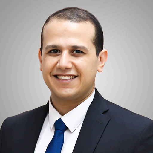Dr Muhammad Arafat