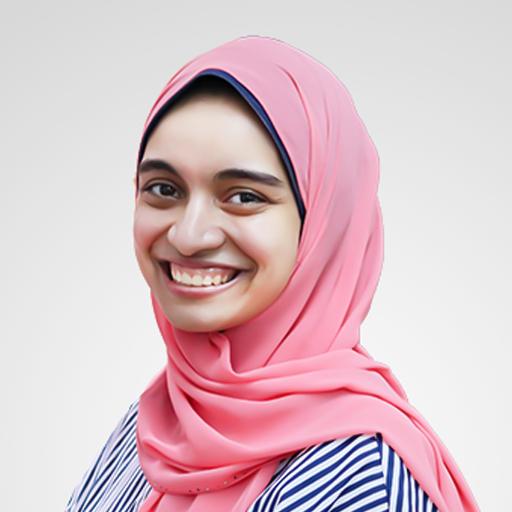 Dr Salma Magdy