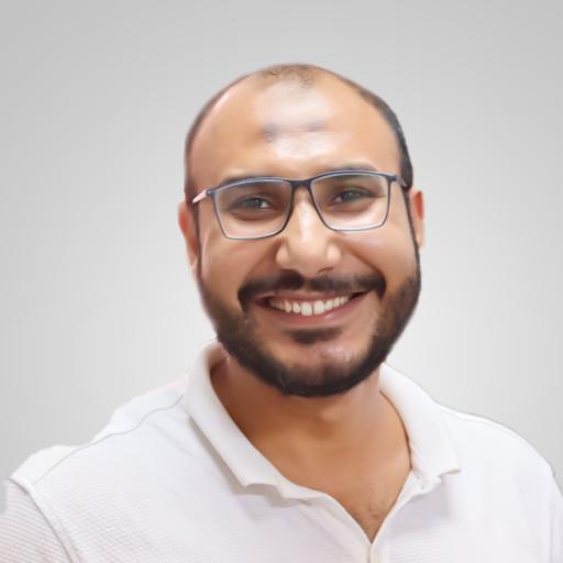 Mostafa El-Bakry