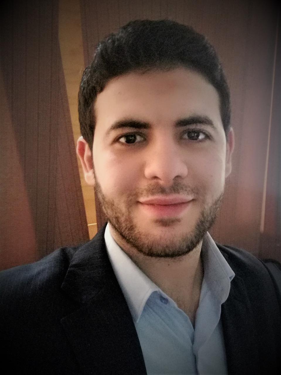 Dr Khaled El-Badrawy