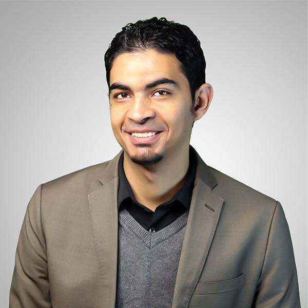 Dr Ahmed El-Sayed