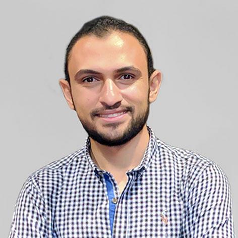 Dr Ahmed Lamloum