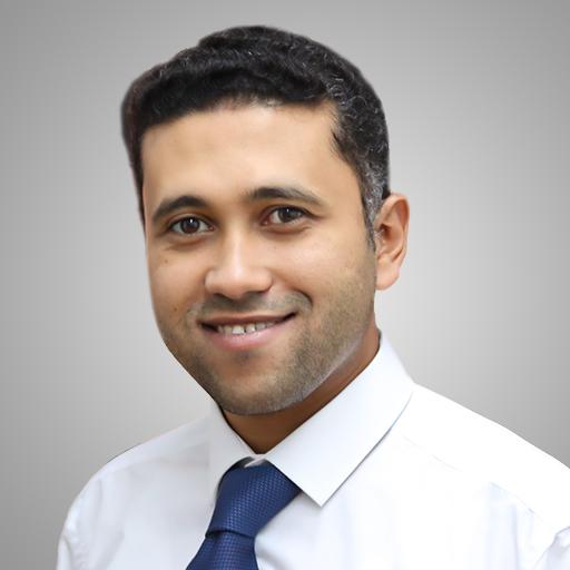 Dr Mohamed Ashry