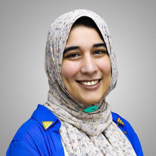 Dr Dina Abo-Bakr